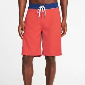 Old Navy Board Shorts for Men - 10-inch inseam